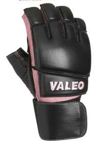 Valeo Women's Leather Bag Gloves
