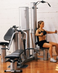 Vectra Home Gyms