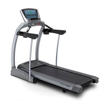 Vision TF40 Folding Treadmill