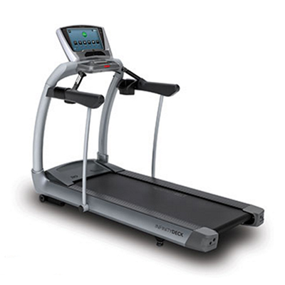 Vision T40 Non-Folding Treadmill