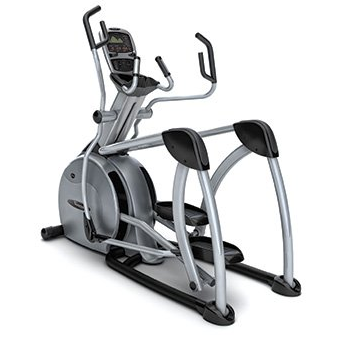 Vision Suspension Elliptical