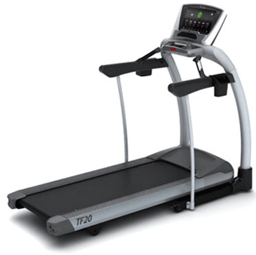 Vision TF20 Classic Folding Treadmill