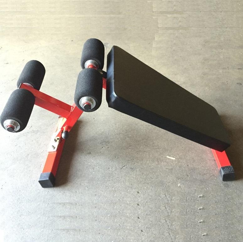 Mini Ab Bench