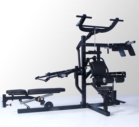 Workbench - Multi System