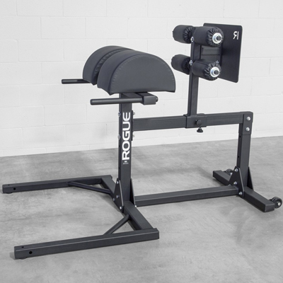 GHD / Back / Hyperextension