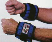 Hands-Free Wrist Weights
