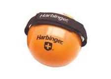 Handled Medicine Ball - Hard & Soft
