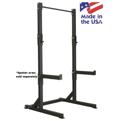 Basic Squat Rack