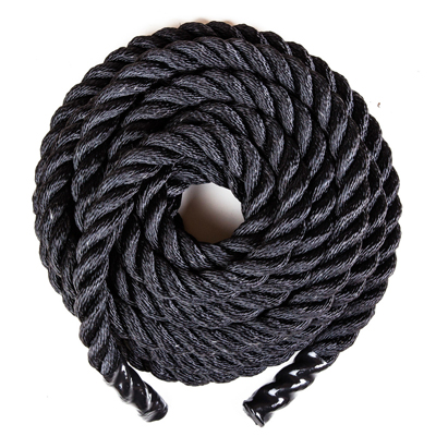 Battle Rope - Black