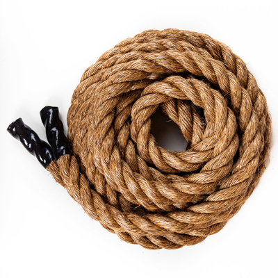 Battle Rope - Natural Manila