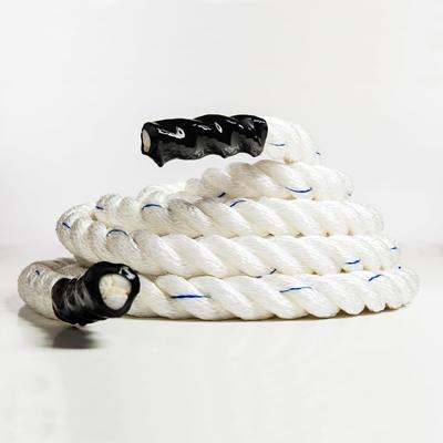 Battle Rope - White