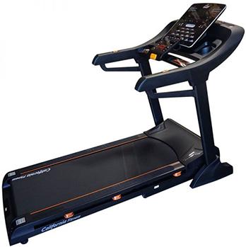 California Fitness Malibu 220 Treadmill