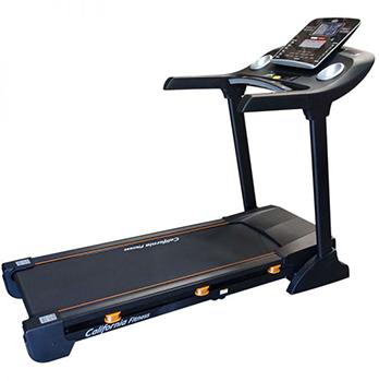 California Fitness Malibu 320 Treadmill