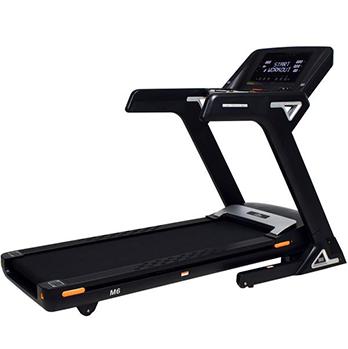 California Fitness Malibu 6.0 Treadmill