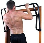 Chin-Up & Pull Up Bars