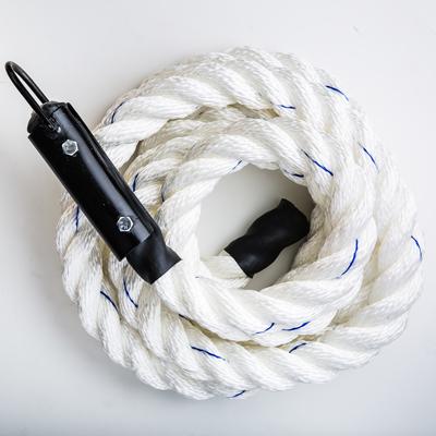 Climbing Rope - White