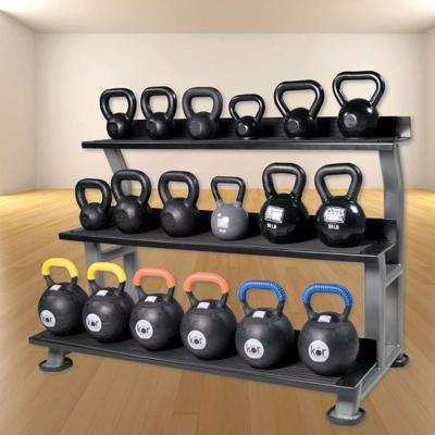 Club Premium Kettlebell Rack