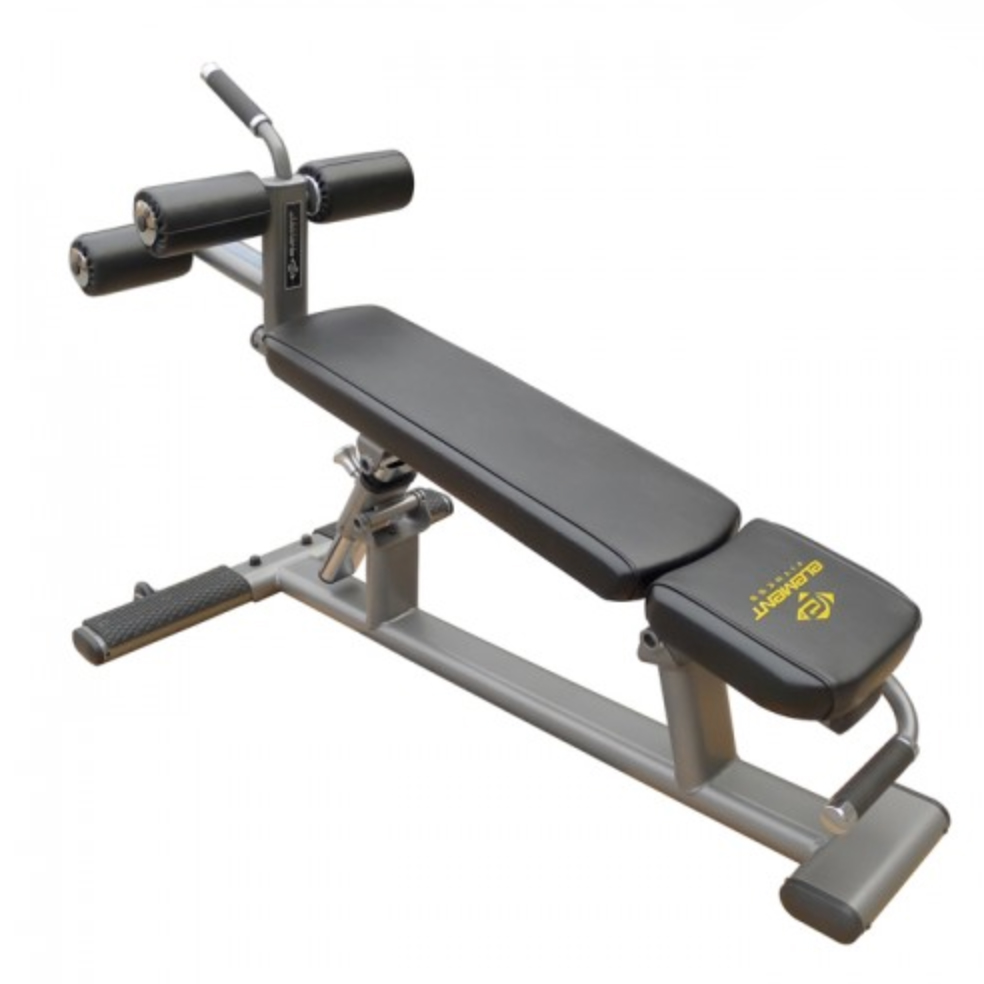 Sf bay area fitness store ab benches and machines san francisco marin walnut creek Abs bench