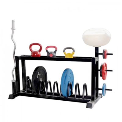 Multi Purpose Weight Racks