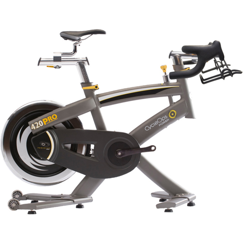 CycleOps 420 Pro Indoor Cycle
