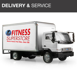 Delivery & Service