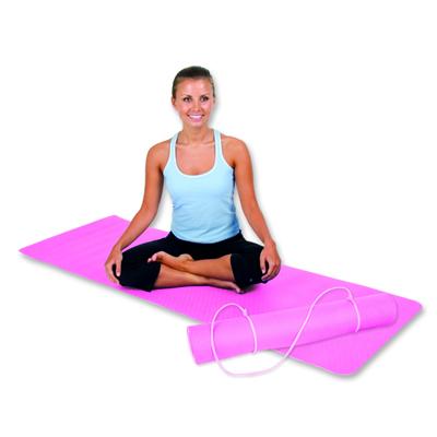 EcoWise Yoga Mat