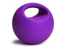 Grip Medicine Ball