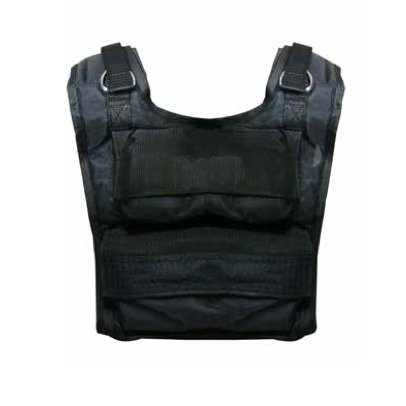 Heavy Duty Weight Vest