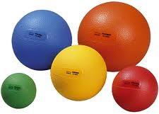 Soft Medicine Balls
