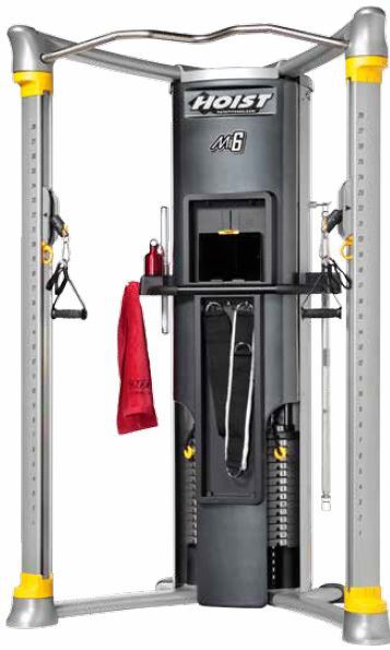 HOIST Functional Training Systems