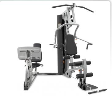 G4 Home Gym with Leg Press