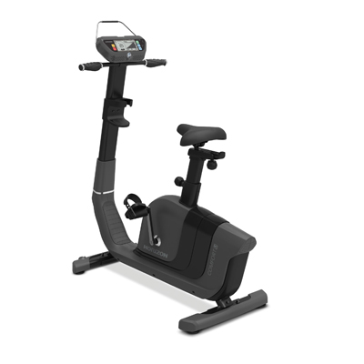 Horizon Comfort U Upright Exercise Bike