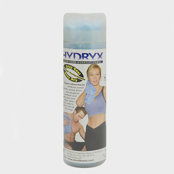 Hydryx Hard-Core Workout Towel