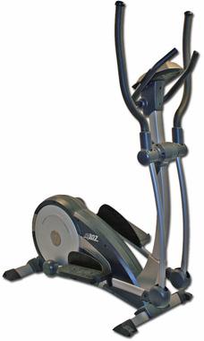 sf bay area fitness store kettler ct 307 elliptical cross trainer san francisco marin. Black Bedroom Furniture Sets. Home Design Ideas