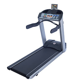 Landice L7 Series Treadmill
