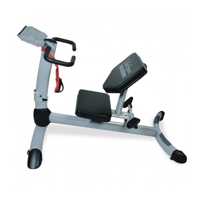 LifeSpan Stretch Machine
