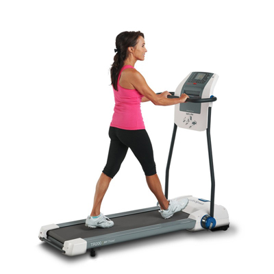 LifeSpan TR200 Treadmill
