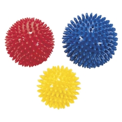 Spikey Massage Balls