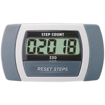 Sportline Step Pedometer 330