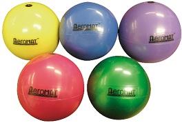 Mini Soft Grip Medicine Balls