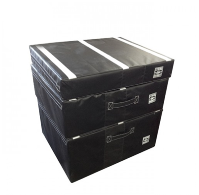 Soft Plyo Box Set
