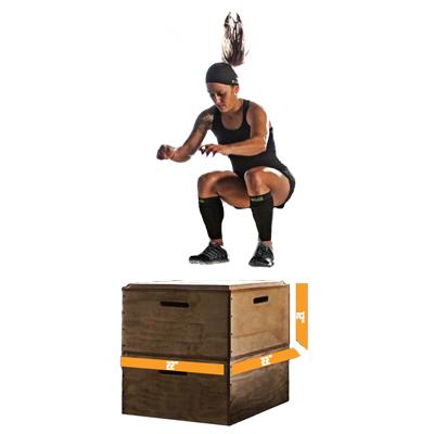 Stackable Plyo Box