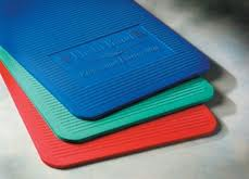 Thera-Band Fitness Mats