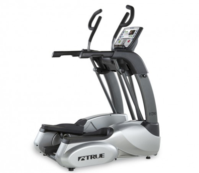 ES Series Ellipticals