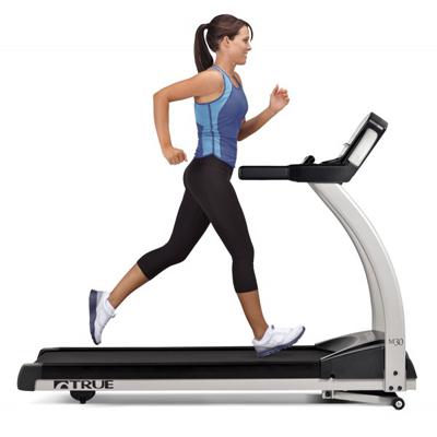 M Series Treadmills