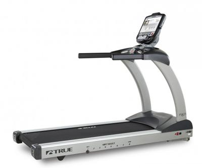 TRUE PS825 Treadmill