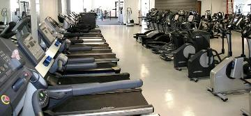 Treadmills and Ellipticals at 360 Fitness Superstore - San Francisco's local exercise equipment and fitness store!