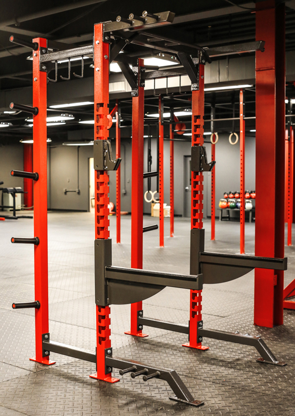 Sf Bay Area Fitness Store Commercial Power Cages Racks