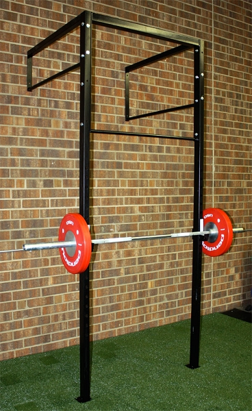 Sf Bay Area Fitness Store 4ft Squat Pull Up Wall Mount