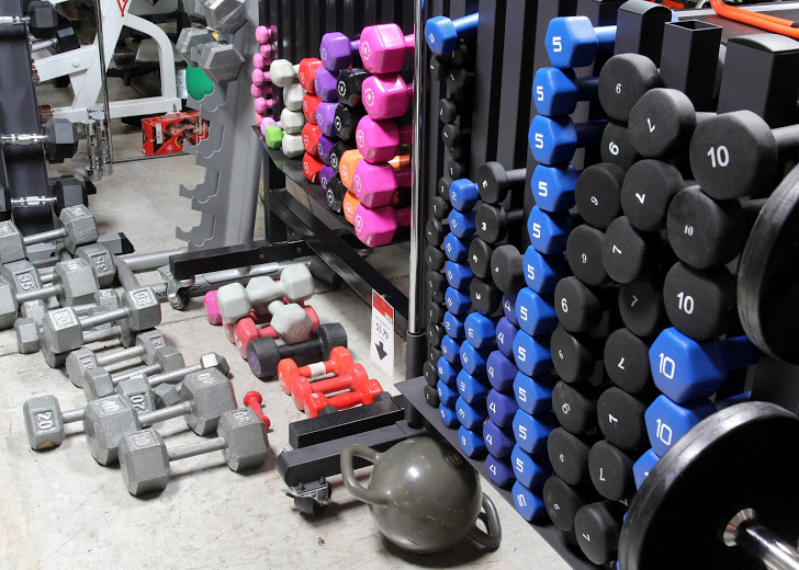 We have Huge Selection of Neoprene Dumbbells at Great Low Prices